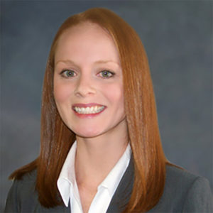 Attorney Ellie Neiberger practices appellate advocacy and litigation.